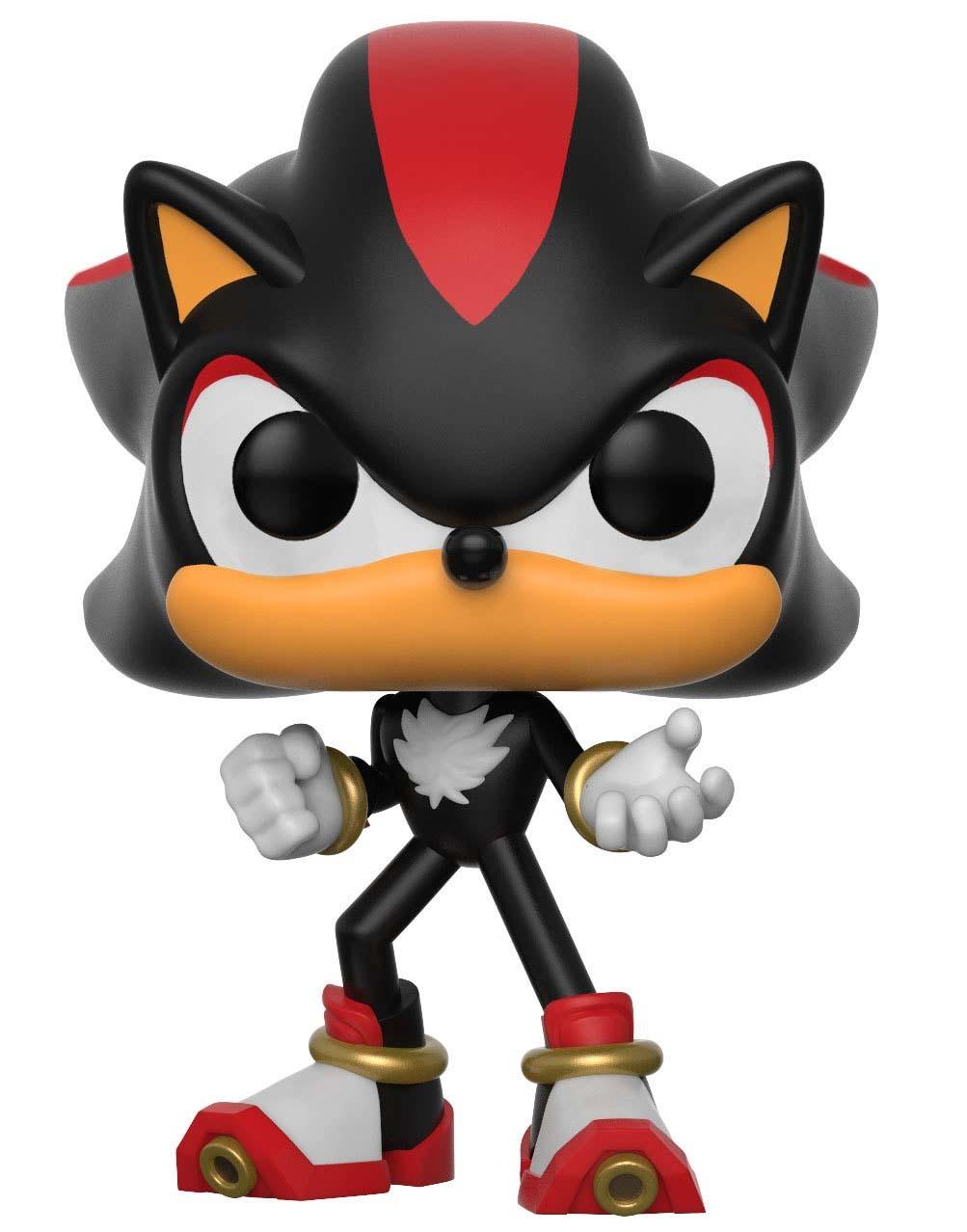 Sonic the Hedgehog - Shadow Pop! Vinyl Figure image