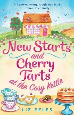 New Starts and Cherry Tarts at the Cosy Kettle by Liz Eeles image
