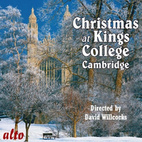 Christmas at Kings by Choir of King's College