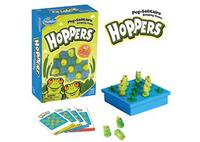 ThinkFun Hoppers Game