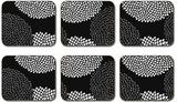 Petal Coasters (set of 6)