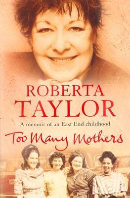 Too Many Mothers by Taylor Roberta image