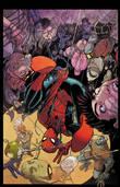 Spider-Man & the X-Men by Elliott Kalan