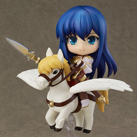 Fire Emblem: Nendoroid Shiida - Articulated Figure