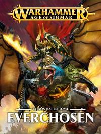 Warhammer Chaos Battletome: Everchosen