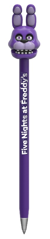 Five Nights At Freddy's - Bonnie Pop! Pen Topper