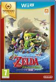 The Legend of Zelda: Wind Waker HD (Selects) for Nintendo Wii U