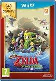The Legend of Zelda: Wind Waker HD (Selects) for Nintendo Wii U