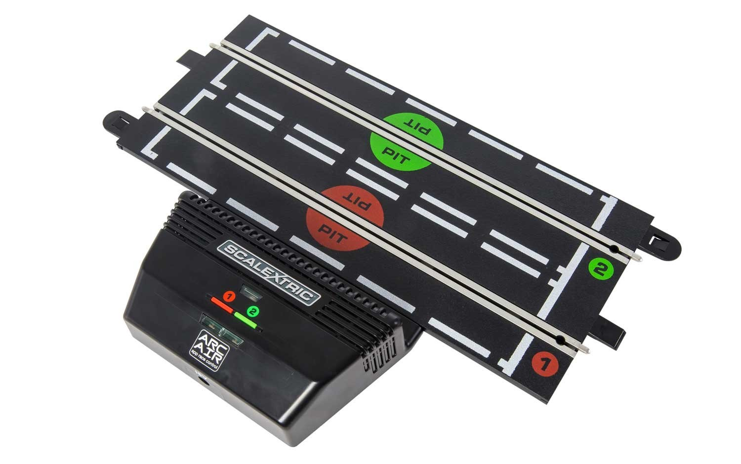 Scalextric ARC AIR Powerbase Upgrade Kit & Wireless Controller image