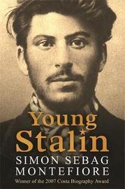 Young Stalin (Costa Award Winner) by Simon Sebag Montefiore image