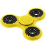 Fidget Spinner (Yellow)
