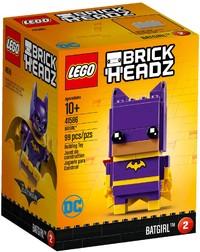 LEGO Brickheadz - Batgirl (41586) image