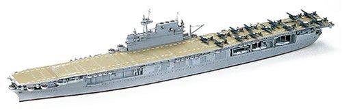 Tamiya 1/700 US Enterprise Aircraft Carrier - Model Kit image