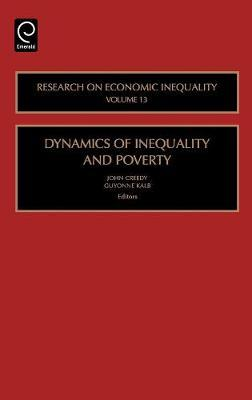 Dynamics of Inequality and Poverty image
