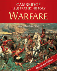 The Cambridge Illustrated History of Warfare image