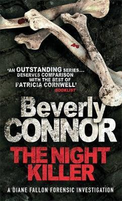 The Night Killer by Beverly Connor image