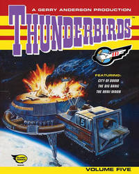 Thunderbirds: Comic Volume Five