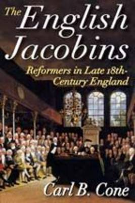 The English Jacobins