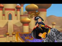 Kingdom Hearts II (Platinum) for PS2