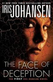 The Face of Deception by Iris Johansen image