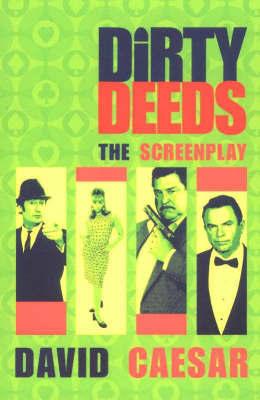 Dirty Deeds by David Caesar image