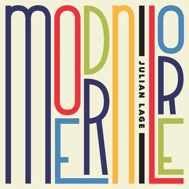 Modern Lore by Julian Lage