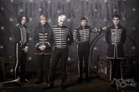 My Chemical Romance Black Parade Maxi Poster (906)