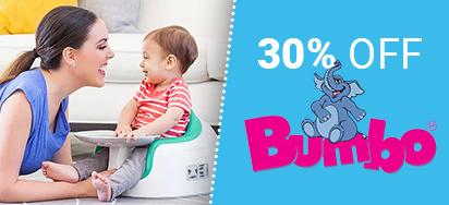 30% off Bumbo