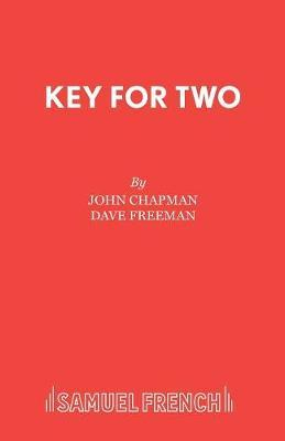 Key for Two by Dave Freeman image