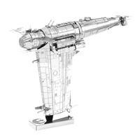 Metal Earth: Star Wars Resistance Bomber - Model Kit