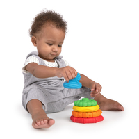 Baby Einstein - Stacking Teether