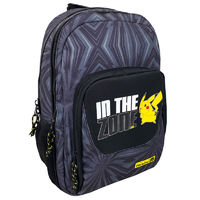 Pokemon: Pikachu - Adaptable Backpack (42cm)