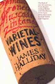 Varietal Wines by James Halliday image