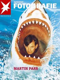 Martin Parr: Spezial Fotografie: No.36 by Martin Parr image