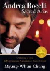 Andrea Bocelli - Sacred Arias on DVD