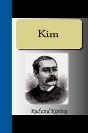Kim by Rudyard Kipling image