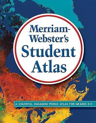 Merriam Webster's Student Atlas image