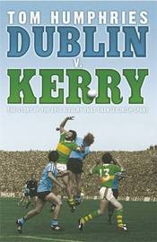 Dublin v Kerry by Tom Humphries image