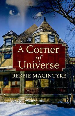A Corner of Universe by Rebbie Macintyre image