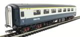 Hornby: BR Mk2E First Composite Open Coach