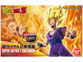 Dragon Ball: SS 2 Son Gohan - Model Kit