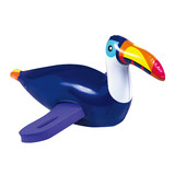 Sunnylife Inflatable Kickboard - Toucan