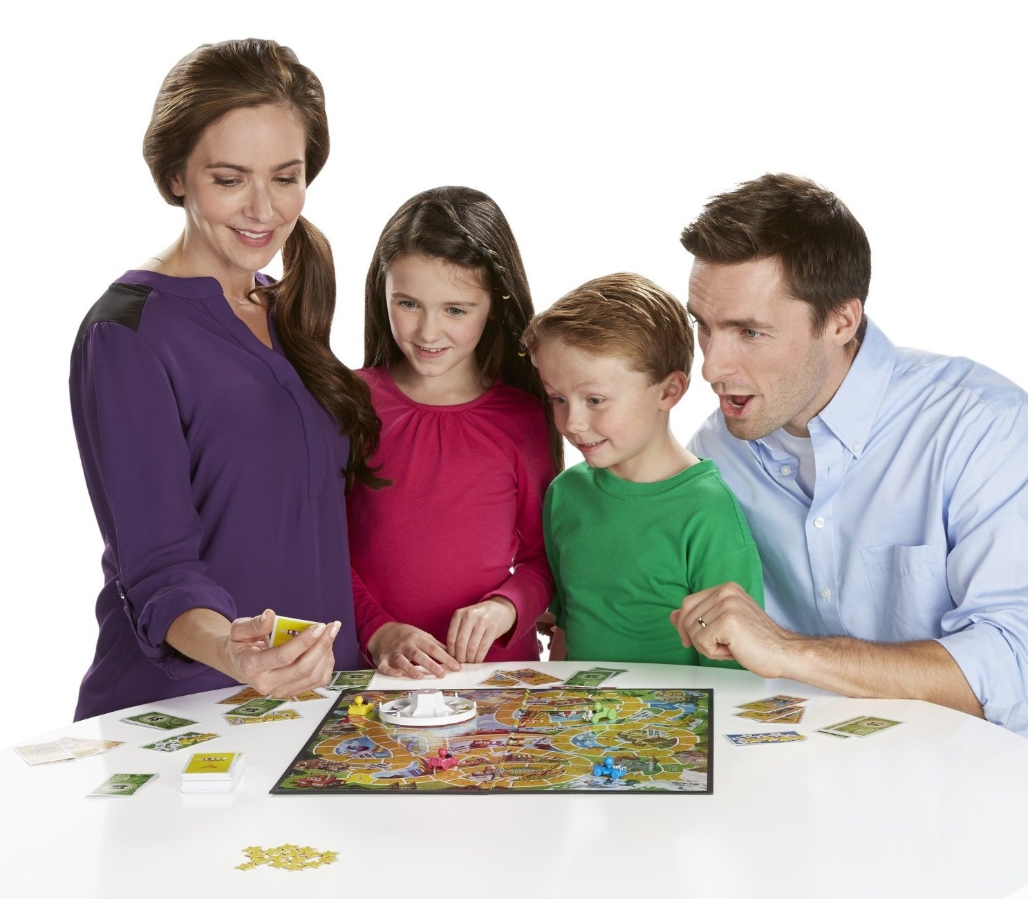 The Game Of Life - Junior Edition image