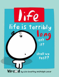 Life by Lisa Swerling image