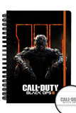 Call of Duty: Black Ops 3 A5 Notebook