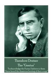 Theodore Dreiser - The Genius by Theodore Dreiser image