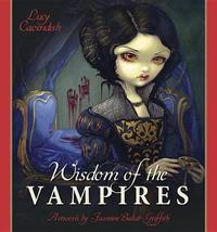 Wisdom of the Vampires by Lucy Cavendish