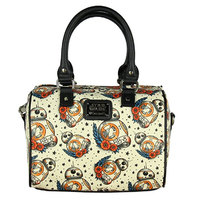 Loungefly Star Wars BB8 Tattoo Duffle