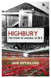 Highbury by Jon Spurling image