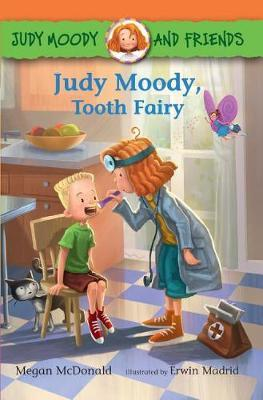 Judy Moody, Tooth Fairy by Megan McDonald